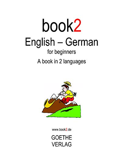 9781440433047: Book2 English - German For Beginners: A Book In 2 Languages