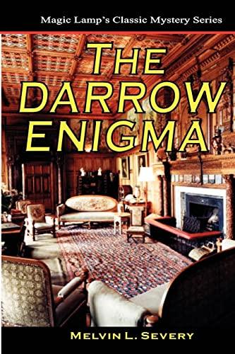 9781440433115: The Darrow Enigma: A Magic Lamp Classic Mystery