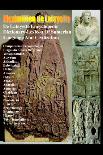 9781440433986: De Lafayette Encyclopedic Dictionary-Lexicon