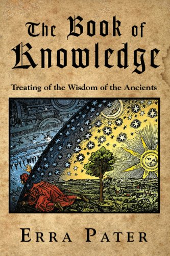 9781440434525: The Book Of Knowledge: Treating Of The Wisdom Of The Ancients