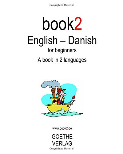9781440435751: Book2 English - Danish For Beginners: A Book In 2 Languages (English and Danish Edition)