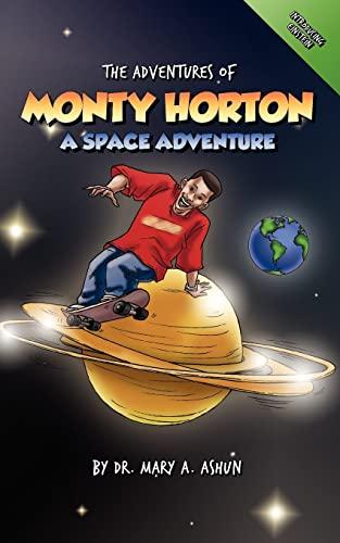 9781440437069: The Adventures Of Monty Horton: #1