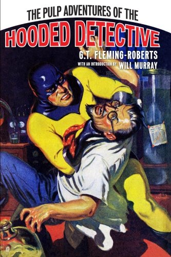 9781440438271: The Pulp Adventures Of The Hooded Detective
