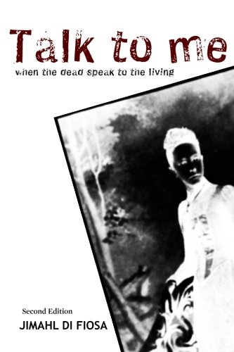 9781440441783: Talk To Me: When The Dead Speak To The Living