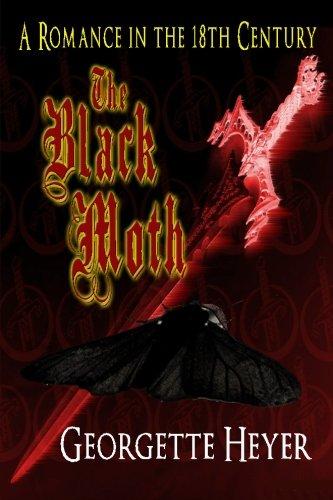 9781440442339: The Black Moth
