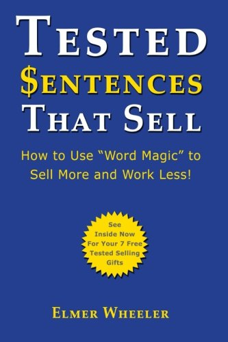 9781440442582: Tested Sentences That Sell