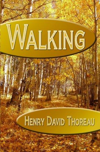9781440443824: Walking