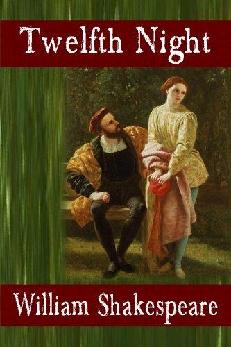 Twelfth Night: Shakespeare, William