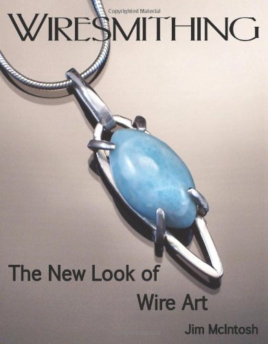 9781440444975: Wiresmithing -The New Look Of Wire Art
