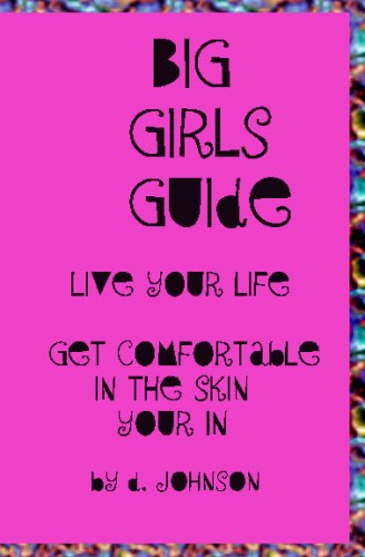 9781440450112: Big Girls Guide: Fashion Tips And Beauty Tricks