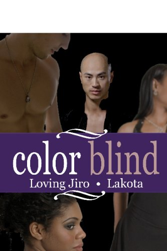 9781440451218: Color Blind: Loving Jiro and Lakota Anthology