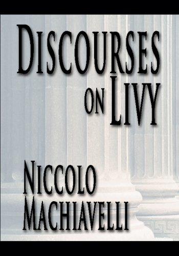 9781440451287: Discourses On Livy
