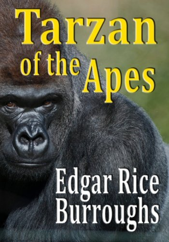 9781440451386: Tarzan Of The Apes