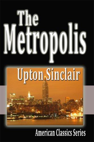 9781440451423: The Metropolis