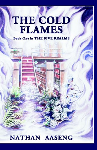 9781440452369: Cold Flames: Book One Of The Five Realms
