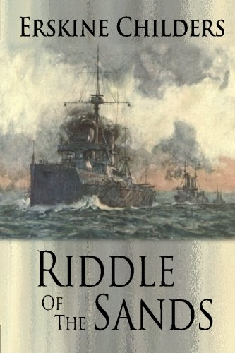 9781440454035: Riddle of the Sands