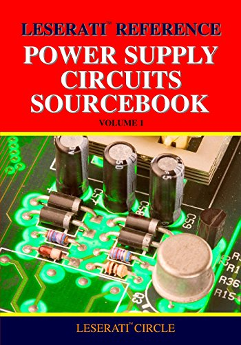 9781440456749: Leserati Reference Power Supply Circuits Sourcebook