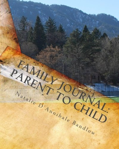 9781440457579: Family Journal: Parent To Child