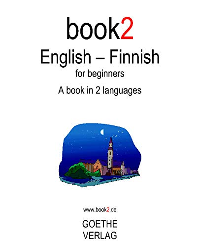 9781440457920: book2 English - Finnish for beginners: A book in 2 languages