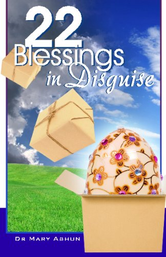 22 Blessings In Disguise: Mary A. Ashun