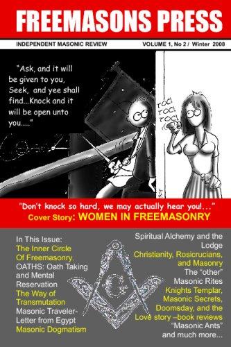 9781440463358: Freemasons Press: Independent Masonic Quarterly Review