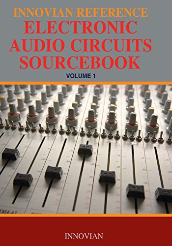 Innovian Reference Electronic Audio Circuits Sourcebook: Innovian Company