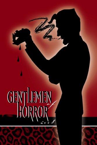 9781440467325: Gentlemen Of Horror 2008