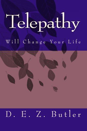 9781440469411: Telepathy Will Change Your Life