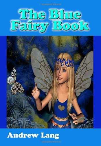 9781440470011: The Blue Fairy Book