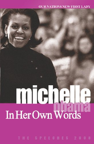 9781440470967: Michelle Obama: In Her Own Words