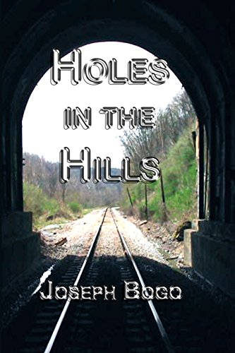 9781440471100: Holes In The Hills: Amazon Edition