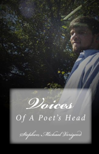 9781440472558: Voices Of A Poet's Head