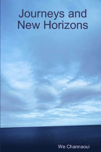 9781440472763: Journeys and New Horizons: A Family's Life Struggles