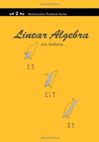 9781440473470: Linear Algebra