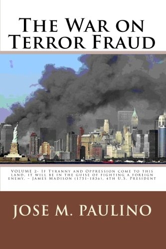 9781440474224: The War On Terror Fraud: Scene Two: The Fraud Of The Fraud