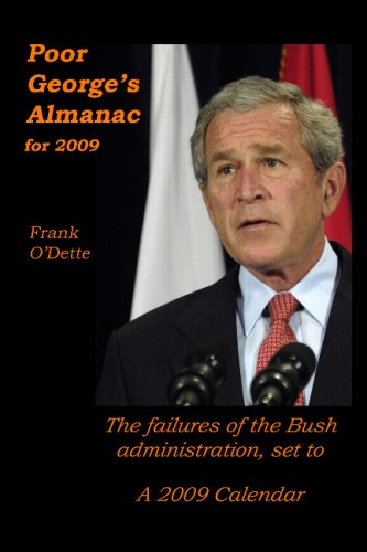 eight years wasted the economic failures of the bush administration 2 essay Bill clinton's administration presided over 14 government failures  george w bush's eight years in the bush administration did refrain from.