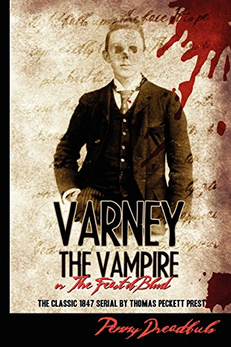 9781440475351: Varney The Vampire: Or