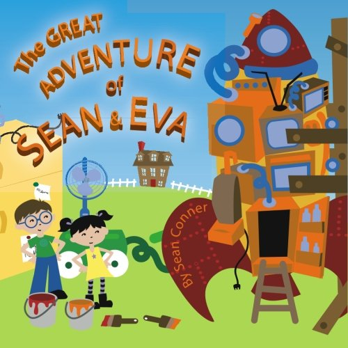 9781440475368: The Great Adventure Of Sean & Eva