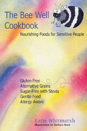9781440475443: The Bee Well Cookbook: Nourishing Foods For Sensitive People
