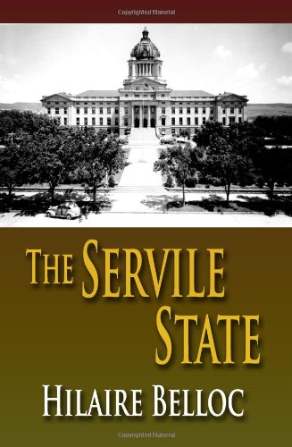 9781440476433: The Servile State