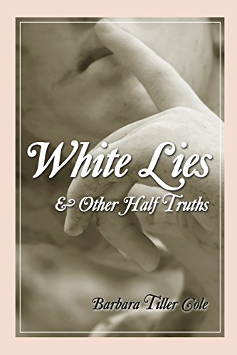 9781440478031: White Lies And Other Half Truths