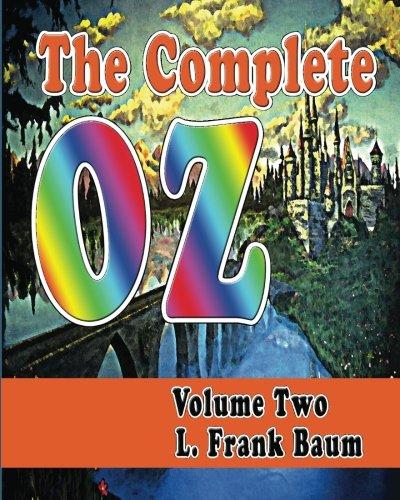 9781440478901: The Complete Oz, Vol. 2