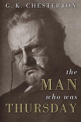 9781440483271: The Man Who Was Thursday: 100Th Anniversary Edition