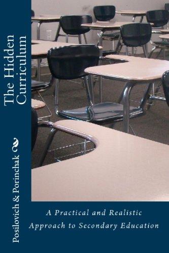 9781440484421: The Hidden Curriculum