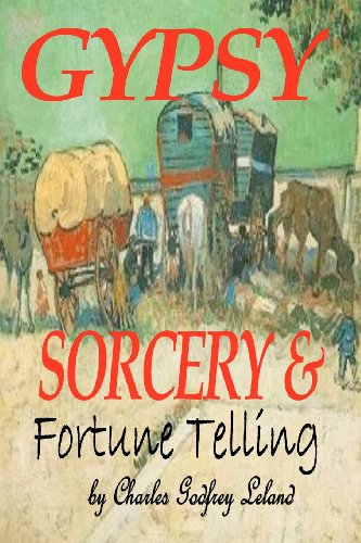 9781440485282: Gypsy Sorcery And Fortune Telling