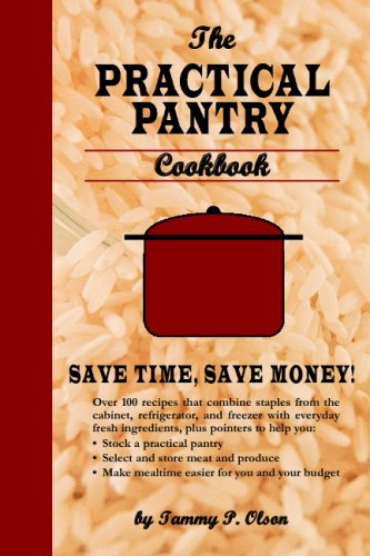 9781440485473: The Practical Pantry Cookbook