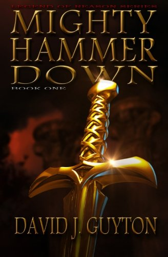 9781440486074: Mighty Hammer Down