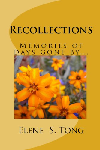 9781440489419: Recollections: Memories Of Days Gone Bye ...