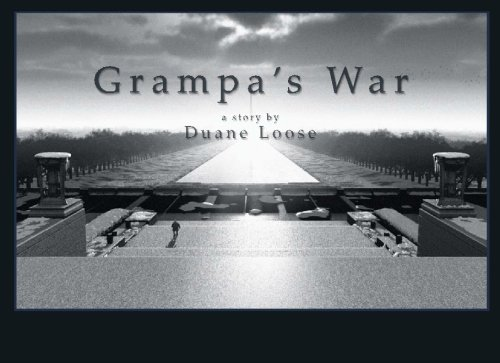 9781440490699: Grampa's War