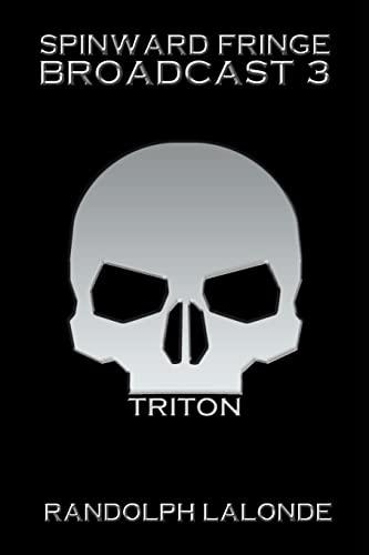 9781440491078: Spinward Fringe Triton